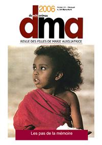 DMA n°2 - 2006 FRA