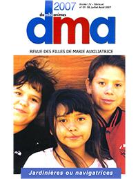 DMA n°4 - 2007 FRA