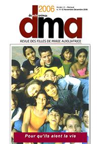 DMA n°6 - 2006 FRA