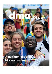 DMA n°1-2018 POR